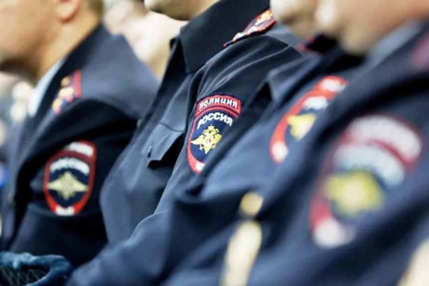 Полиция провела рейды по «резиновым» квартирам